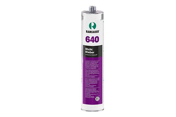Ramsauer 640 Dicht Kleber