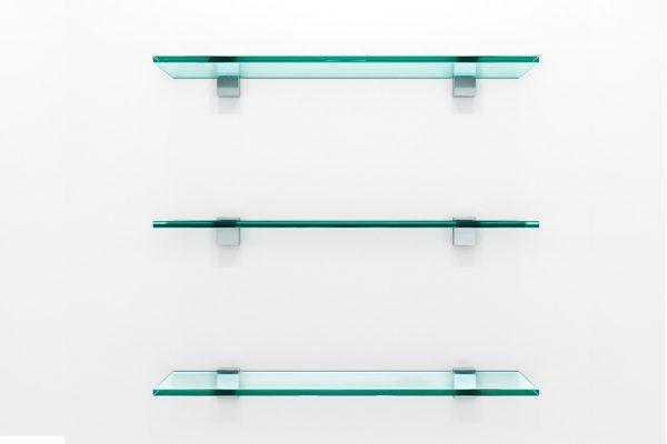 Glasfächer –  aus ESG Sicherheitsglas