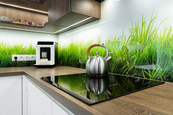 Küchenrückwand – Standard Motive