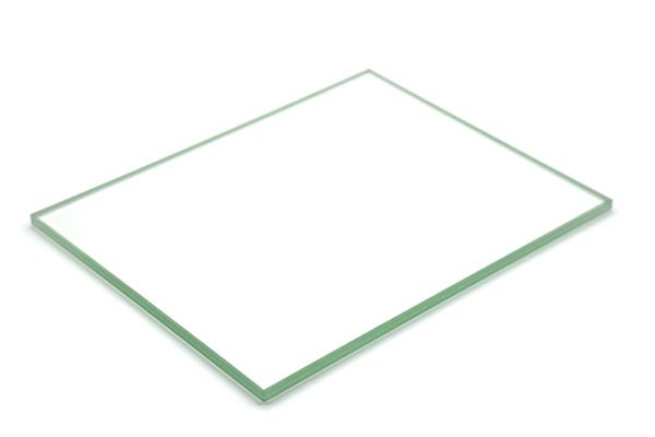 Teilvorgespanntes Glas (TVG)