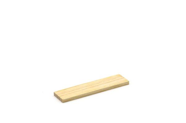 Holzklötze 4mm – 100 Stück