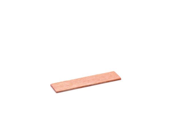 Holzklötze 2mm – 100 Stück