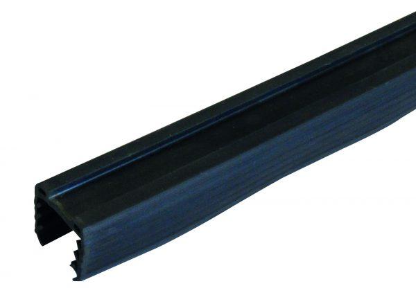 Gummiprofil zu Nutrohr Ø 42,4mm