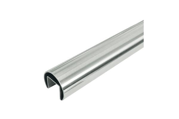Geländernutrohr Ø42,4mm